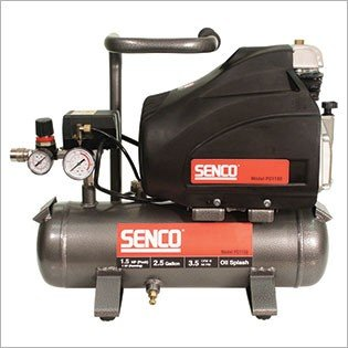 Senco 2.5-Gallon Air Compressor