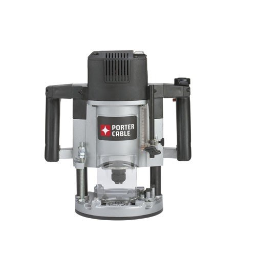 Porter-Cable 7538 3-1/4 HP Speedmatic Plunge Router