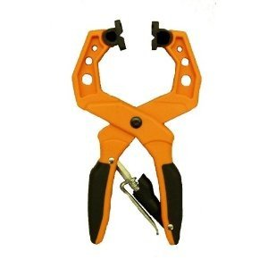 Pony ISD Hand Clamp