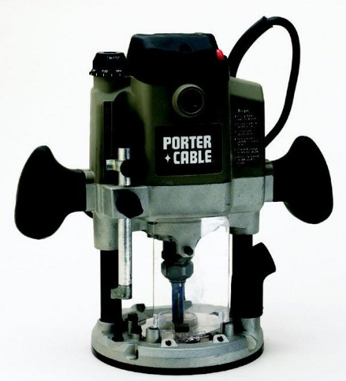 Porter-Cable 8529 Plunge Router