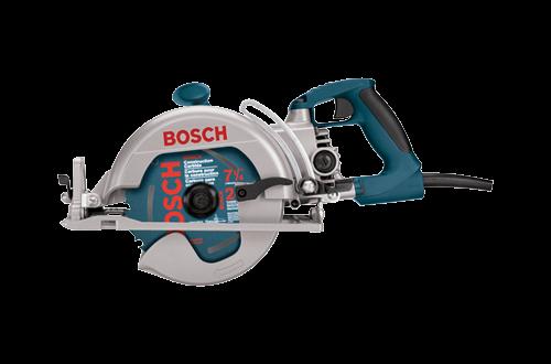 Bosch 1677M Worm Drive Circular Saw