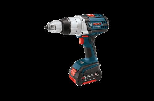 Bosch 18V Cordless Hammer Drill