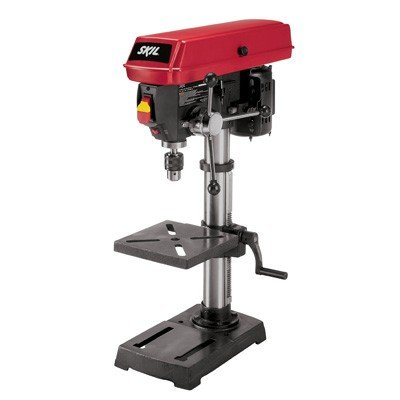 "Skil 10"" Benchtop Drill Press"
