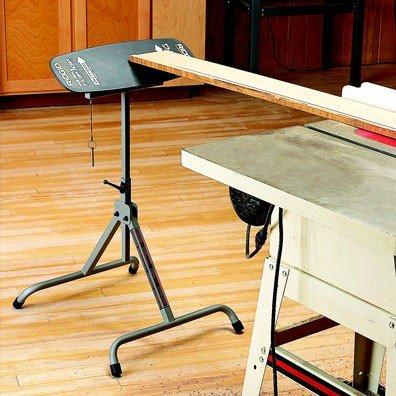 Ridgid Flip-Top Portable Work Stand