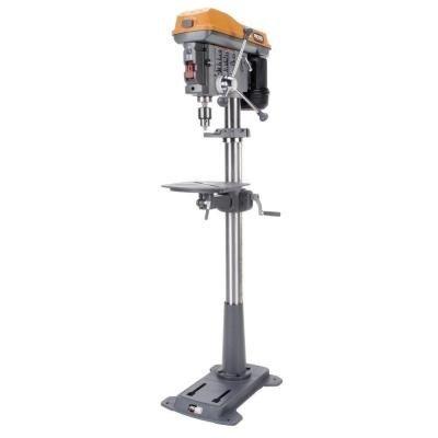 """Ridgid 15"""" Stationary Drill Press"""