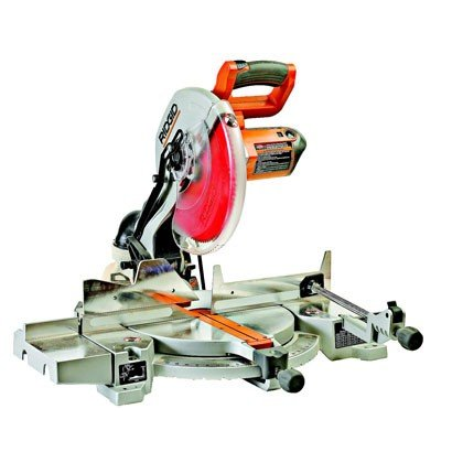 "Ridgid MS1250LZ 12"" Compound Mitersaw"