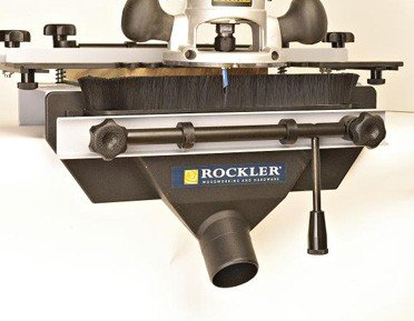 Rockler Dovetail Dust Collector