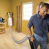 Rockler Dust-Right Hose