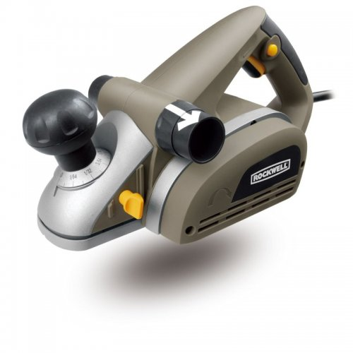 Rockwell Handheld Power Planer