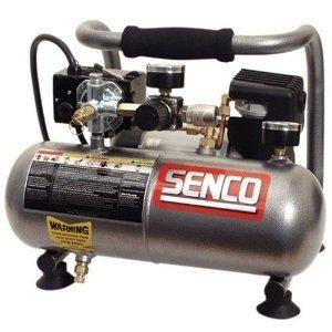 Senco 1-Gallon Compact Compressor