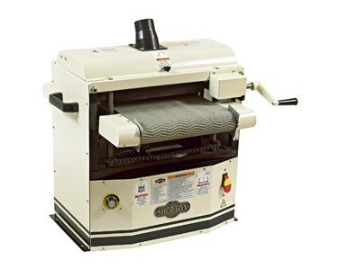 Shop Fox W1740 Drum Sander