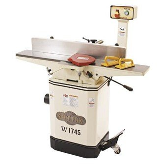 "Shop Fox 6"" Jointer"