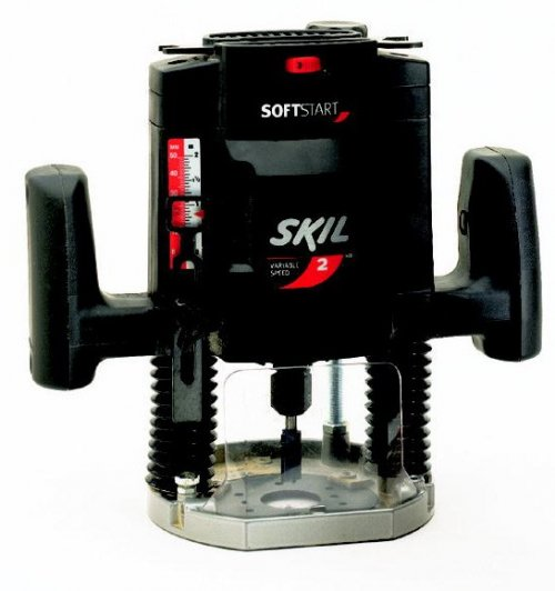 Skil 1845-02 Plunge Router