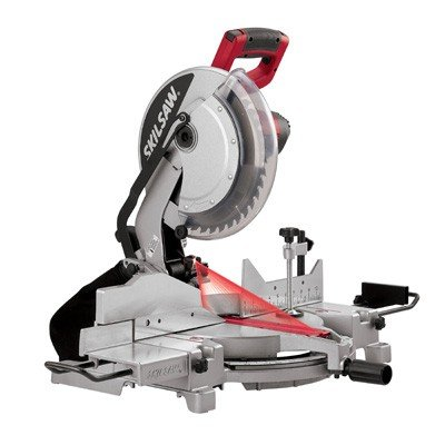 "Skil 12"" 3820 Compound Mitersaw"