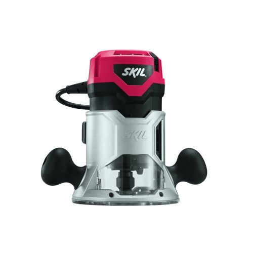 Skil 1817 1-3/4-hp Fixed Base Router