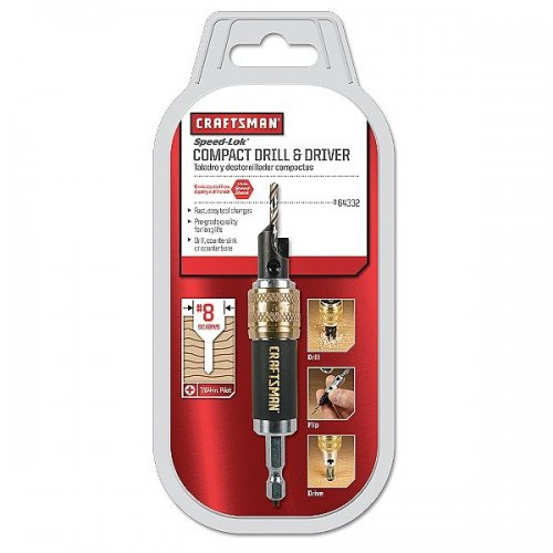 Craftsman Compact Drill/Driver