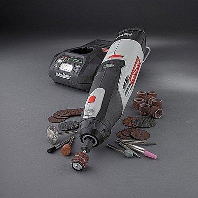 Craftsman 12V Rotary Tool