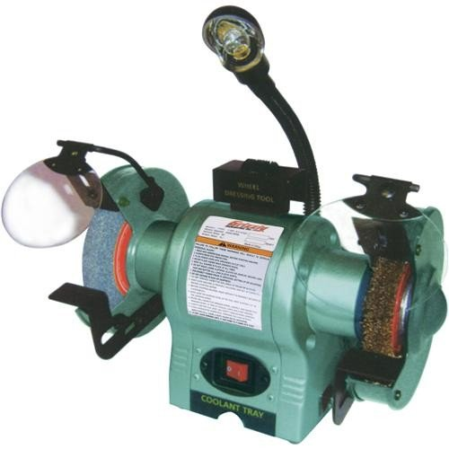 "Grizzly 6"" Bench Grinder"