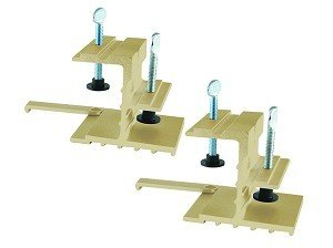General Tools #846 EZ Jointer Clamps