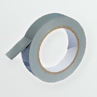 Duct Tape for Dust Collection Fittings
