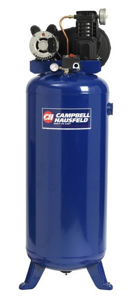 Campbell Hausfeld 60-Gallon Air Compressor