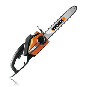 "Worx 16"" Electric Chainsaw"