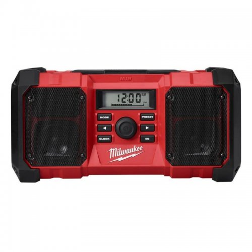 Milwaukee M18 Jobsite Radio 2890-20