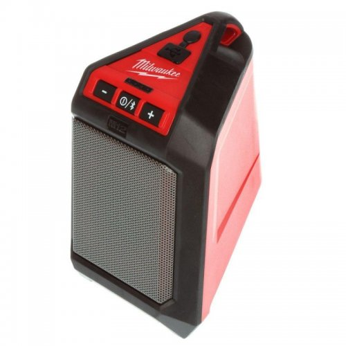 Milwaukee M12 Wireless Jobsite Speaker 2592-20