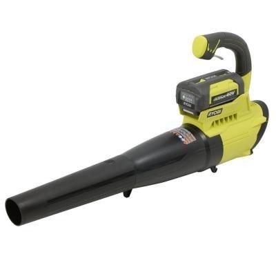 Ryobi 40-volt blower (RY40411)