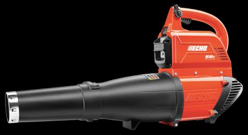 Echo 58-volt blower (CBL-58V2AH)