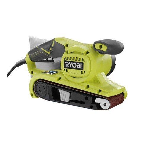 """Ryobi 3""""x18"""" belt sander BE319"""