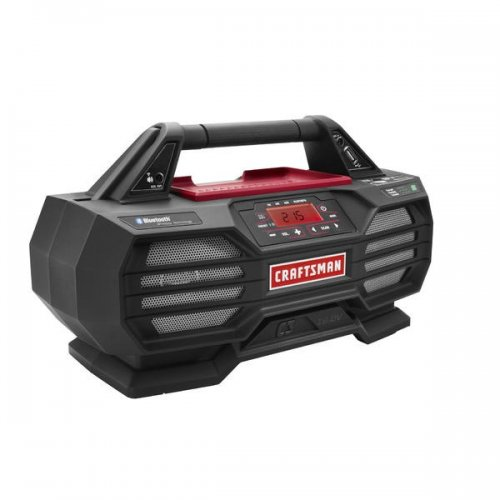 Craftsman C3 19.2V Bluetooth Radio/Charger