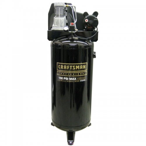 Craftsman Professional 60 Gal Compressor #WLB3106016