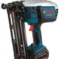 Bosch 18V 16g Finish Nailer #FNH180K-16