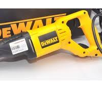 DeWalt DW304P reciprocating saw