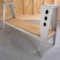 Craftsman Lathe stand