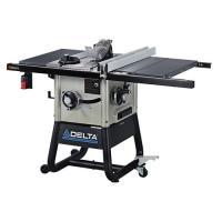 """Delta 10"""" contractor tablesaw 36-5000"""