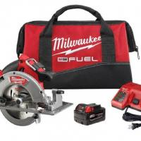 "Milwaukee M18 FUEL 7-1/4"" Brushless Circular Saw 2731-22"