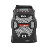 Craftsman C3 19.2V Mini Bluetooth Radio/Charger