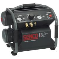 Senco PC0968N 4.5 Gallon Twin Stack Compressor