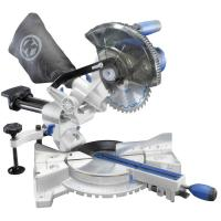 "Kobalt 7-1/4"" Sliding Compound Mitersaw #SM1850LW"