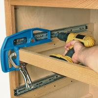 Kreg Magnetic Drawer Slide Mounting Tools