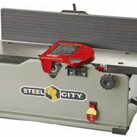 "Steel City 6"" Benchtop Jointer"