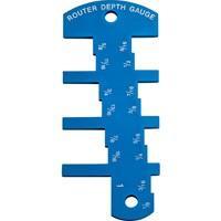 Rockler Router Gauge