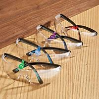 FastCap Bifocal Safety Glasses