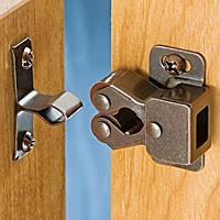 Rockler Double Roller Catches