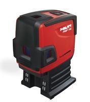 Hilti Self-Leveling Point Laser