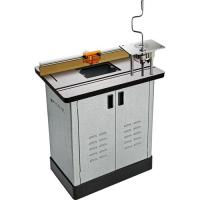 Bench Dog Cast Iron Router Table