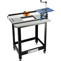 Rockler Pro Phenolic Router Table & FX Router Lift