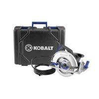 "Kobalt 7-1/4"" Circular Saw"